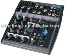 Mini audio mixer