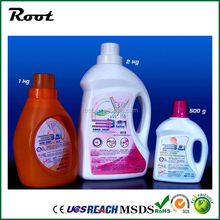 Gentle High Efficiency 3 in 1 Liquid Laundry 4x Ultra Concentrate 2kg(2L) machine wash detergent