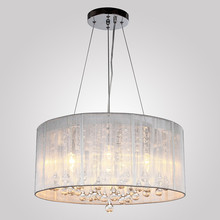 crystal chandelier home villa dinning room quality fashion modern