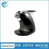 (GS/CE/EMC/RoHS) Hot Selling Coffee Machine For 60mm Pod
