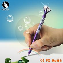 Jiangxin 2014 hot sale carbonfiber pen made in China