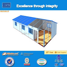 China alibaba Low cost modular House plans