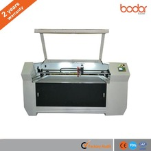 CO2 CCD Laser Cutting Machine With Scanning Camera