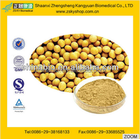 High quality Soybean Extract Soy isoflavones 40%
