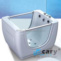 Acrylic WLS-BB01 adult portable bathtub