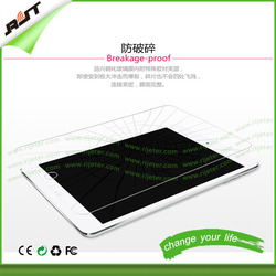 High definition super quality tempered glass screen protector for ipad mini 4 7.9inch