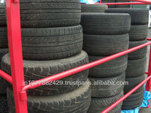 Used Waste Tyre Good Condition in Japan Various Types Available