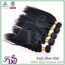 Remy goddess hair extension supreme human hair