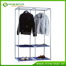 Latest top quality luxury bedroom wardrobe cabinet in many style