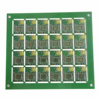 Vehicle DVD PCB Assembly, One-Stop Electronics Manufacturing Service, 1.0mm Ball Pitch