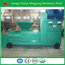 ISO & CE Client highly speaking Professional design factory supply directly wood sawdust briquette charcoal machine