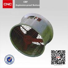 China Top 500 enterprises CBF type explosion proof explosion proof axial flow ventilator