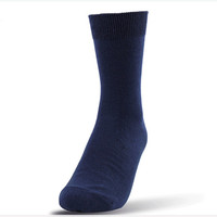 High quality winter cotton and polyester mixed new arrival cheap price wholesale men thick socks