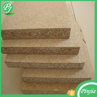 Plain particle board, Melamine faced particle board /chipboard/flakeboard