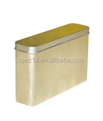 cheap fashion pencil box/ airtight pencil box/ new style easter egg pencil box