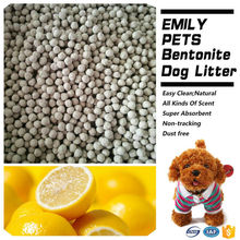Dog Accessories Cleaning Away Bentonite Clay Cat & Dog Litter