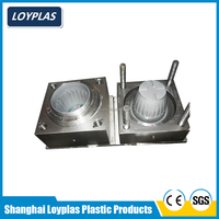 Shanghai manufacturer directly provide factory price plastic mold injection molding