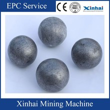 Forged Steel Ball , Large Steel Balls , Steel Balls for Mining