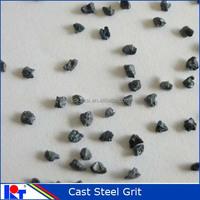 mental abrasive steel shot and steel grit