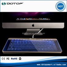 2015 best hot selling ergonomic computer keyboard for gaming