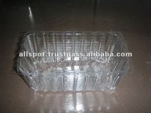 Cookie Tray, Food Tray, Disposal Cookie Tray