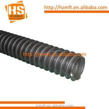 Professional manufacturer 75mm black EPDM exhaust and nozzle rubber hose