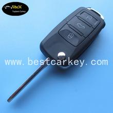 TopBest 3 button car remote key for key toyota corolla remote key toyota rav4