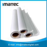 230gsm Excellent Quality Waterproof Glossy Plotter Photo Paper