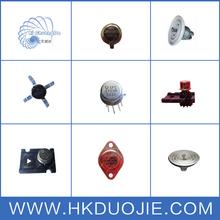 Piezas de ic original componentes electronicos 2N1711
