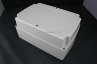 electrical terminal boxes plastic housing