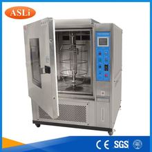China Top Factory xenon light simulated climate aging testing chamber (ASLi Brand)