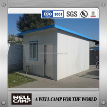 Small house/ guard house/ security room