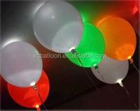 Cheapest Wedding Decoration Flashing LED Balloons