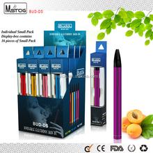 100% Good Feedback Pen Disposable Healthy Smoking Wax Vaporizer Atomizer Cigarette