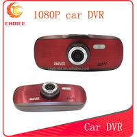 hot sale in Amazon 1080p mini colorful in car camera recorder with night version