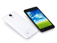 5 inch DK15 mtk 6572 dual core unlocked android phone