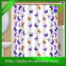China express hookless shower curtain products imported from china wholesale