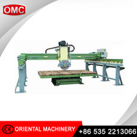 QQ320*220 bridge travertine cutting machine with high quality