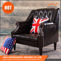 Hot Selling Widely Use Quality-Assured Antique Style Sofa