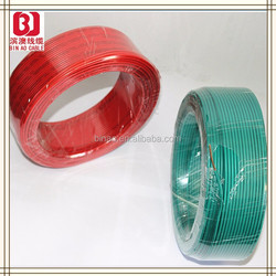 flat PVC sheathed low voltage wiring cable,electrical cable wire 10mm