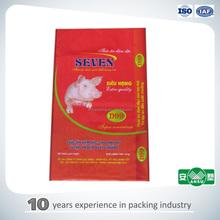 plastic sack manufacturers virginal plastic bags for rice packaging