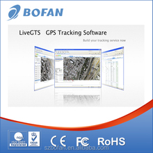 Personal alarms/GPS tracking system with GPS tracking device google maps for GPS tracker
