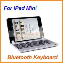 New Arrival For Apple iPad Mini Bluetooth Keyboard V3.0