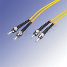 Surlink ST/PC-ST/PC 9/125 Duplex Single Mode Fiber Optical Cable