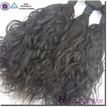Direct Factory Wholesale three tone ombre Brazilian Hair Weave wet and wavy