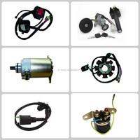 Jetar supplier motorcycle electric parts jawa 350 & 12v dc motor
