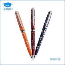 Jiangxi factory luxury heavy metal pens