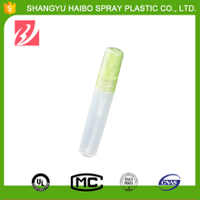Best selling Low price screen prting transparent plastic bottle distributors