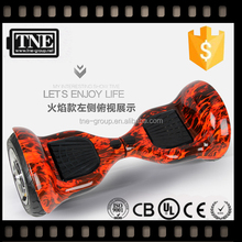 TNE 2015 China gift shoe picks electric scooter