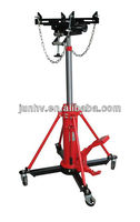 high lift hydraulic transmission jack
